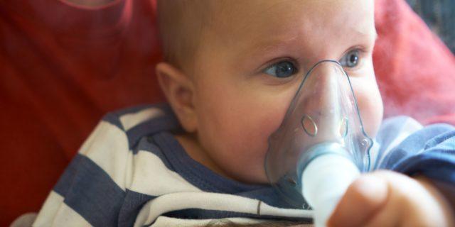 L'aerosol per il neonato serve sempre? I benefici e le controindicazioni