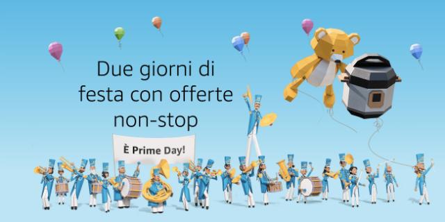 Amazon Prime Day, i migliori prodotti in offerta per mamme e future mamme