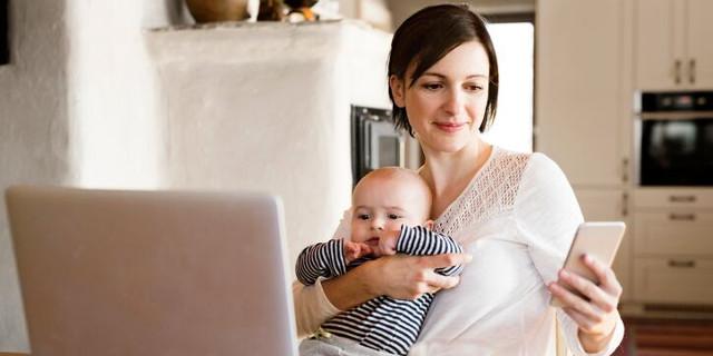 Assenze dal lavoro: come vengono tutelati i genitori (e i figli)