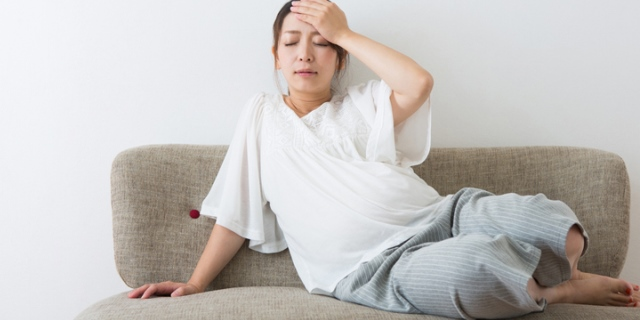 Caduta in gravidanza, quando è pericoloso e cosa bisogna fare