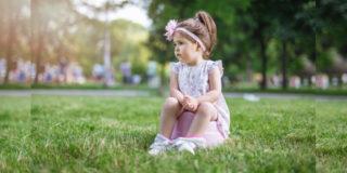 Cistite bambini, quando fare la pipì brucia: sintomi e rimedi