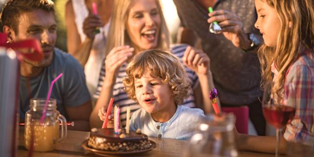 Cosa NON mi mancherà delle feste di compleanno per bambini