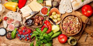 I benefici che non ti aspetti della dieta mediterranea in gravidanza