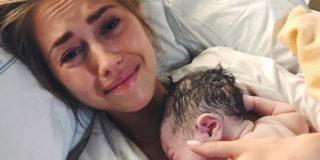 """""""Diventare mamma dopo tanto dolore, una gioia immensa"""""""