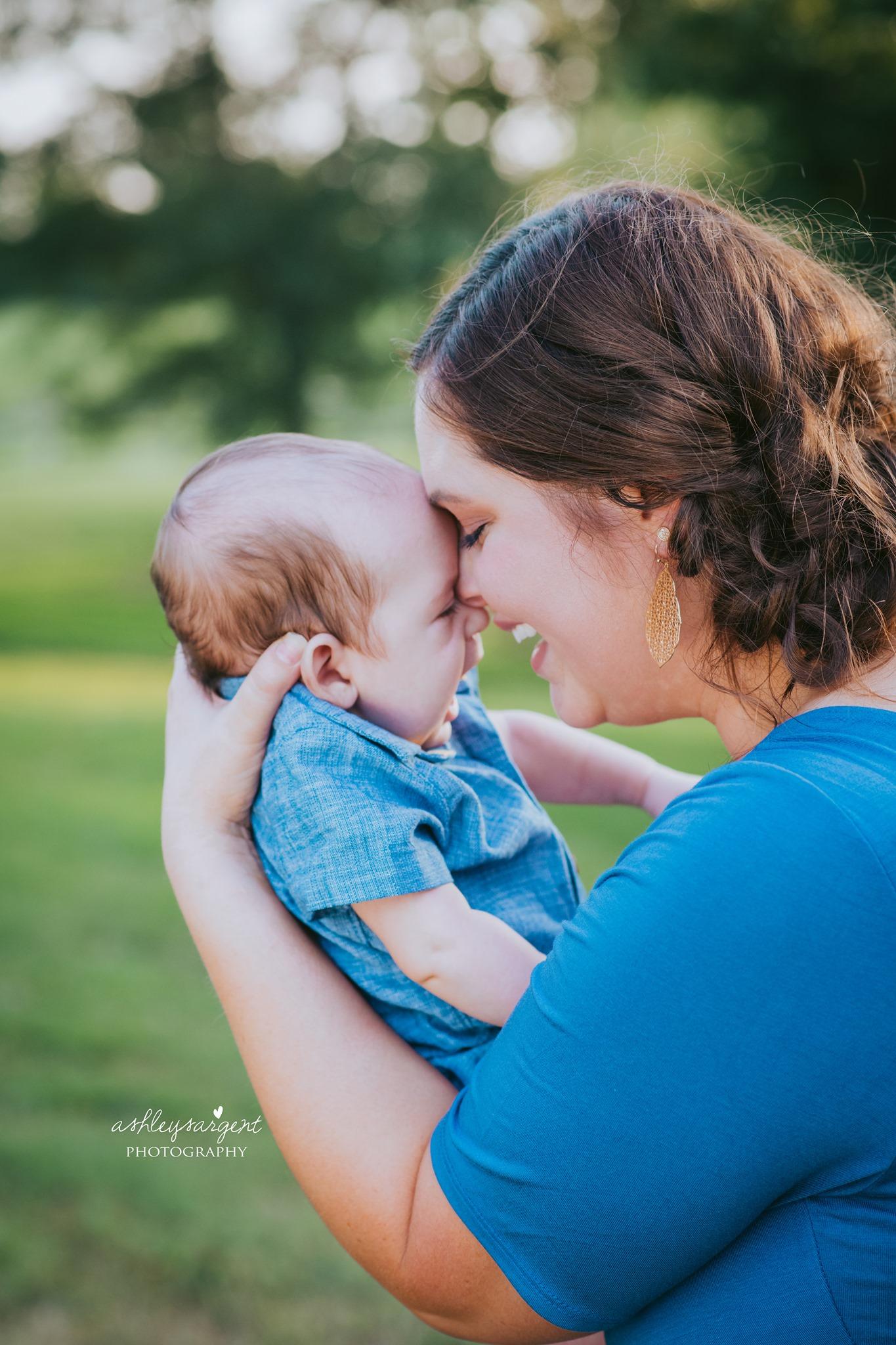 """""""Noi, mamme dopo l'aborto. Noi mamme arcobaleno"""""""