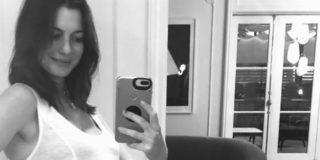"""Anne Hathaway e l'infertilità: """"Vedere le donne incinte era un tormento"""""""