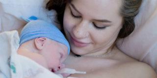 Piano del parto: perché è così importante (e come prepararlo)