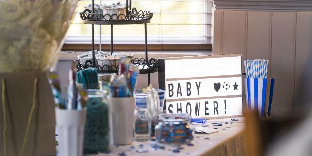 Baby shower: i 10 giochi più divertenti