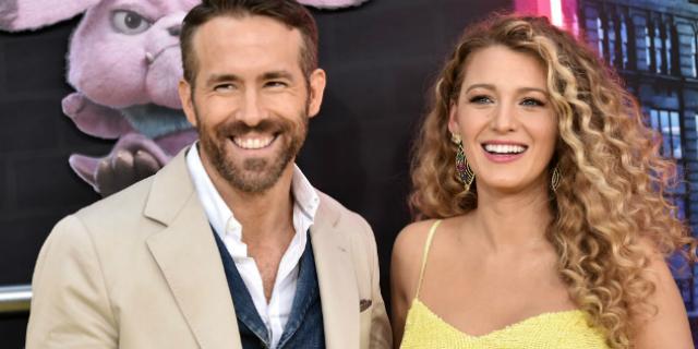 Blake Lively e Ryan Reynolds non sono come gli altri