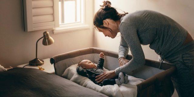 Le 5 cose che ti succedono quando diventi mamma