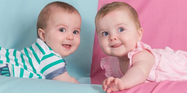 Il metodo Babydust per prevedere il sesso del bambino funziona?
