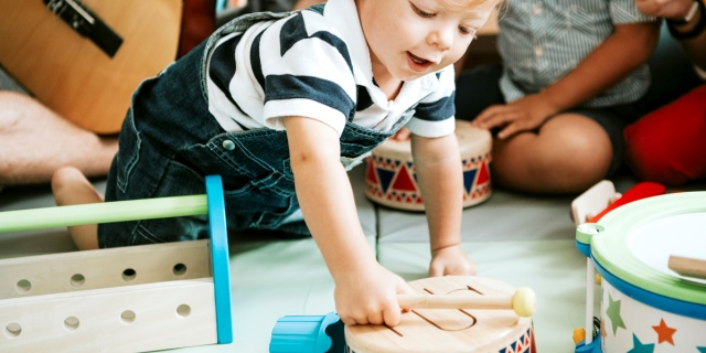 I segreti del metodo Gordon per insegnare la musica ai bambini