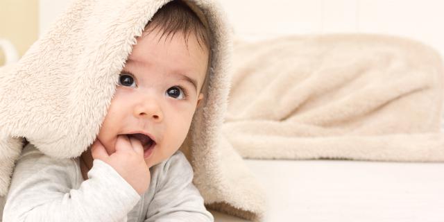 Afte nei bambini: perché vengono e come si curano