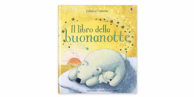 il libro della buonanotte libri per neonati