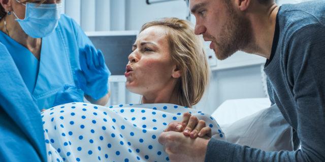 Paura del parto? I 6 consigli per superarla