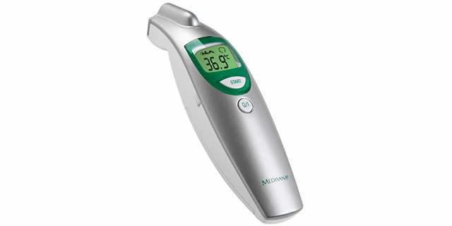 termometri per bambini medisana