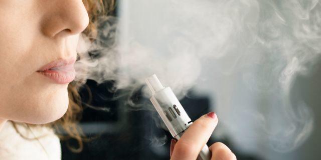 Sigaretta elettronica in gravidanza e allattamento: sì o no?