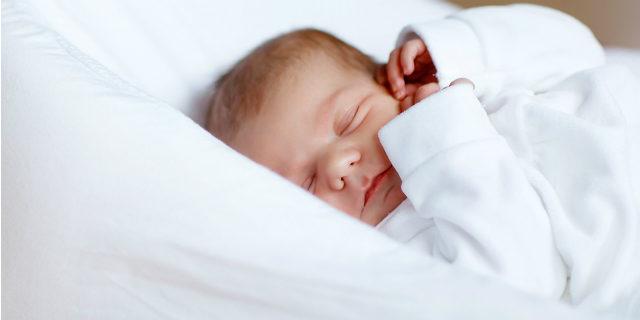 Casa maternità: un ambiente intimo per partorire