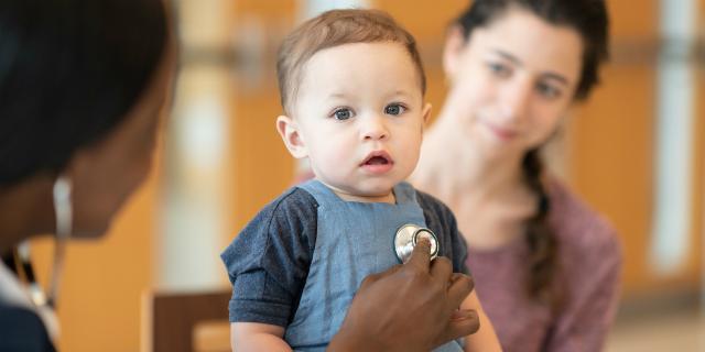 Pertosse: come riconoscere l'infezione pericolosa per i neonati