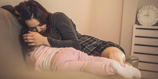 Cosa significa essere una ragazza madre oggi?