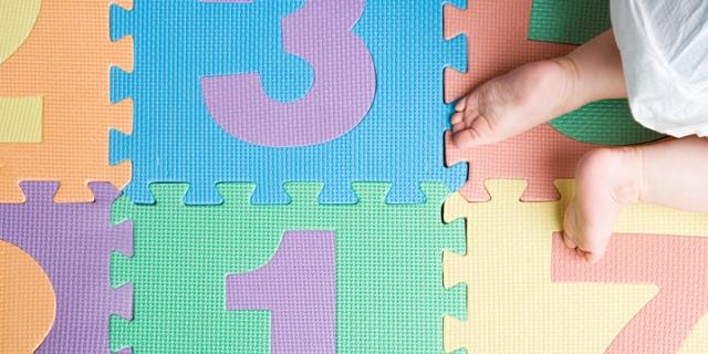 Tappeto gioco per neonato: gli 8 migliori per imparare a muoversi in sicurezza