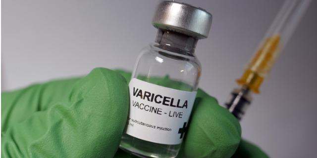 esami varicella