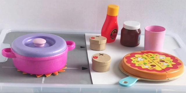 Come costruire una cucina da gioco su misura per il bambino