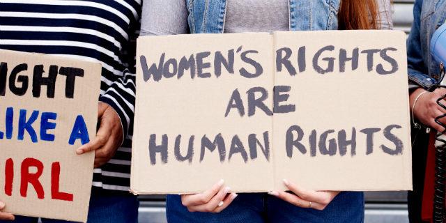 Diritti riproduttivi: cosa sono?