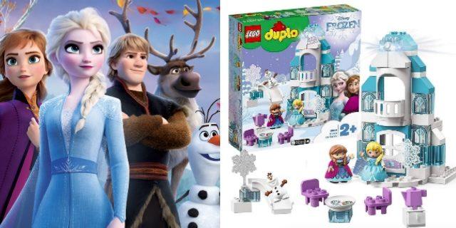 Frozen-mania: i 10 regali più belli per i bambini