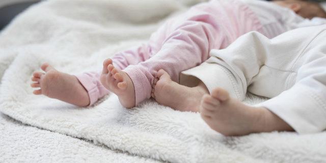 La classifica dei nomi per i bambini e le bambine nel 2018