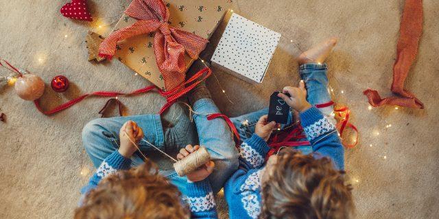 """Regali di Natale: i consigli per acquisti """"plastic free"""""""