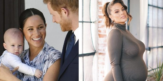 Le mamme (e i papà) vip del 2019 e dell'inizio del 2020