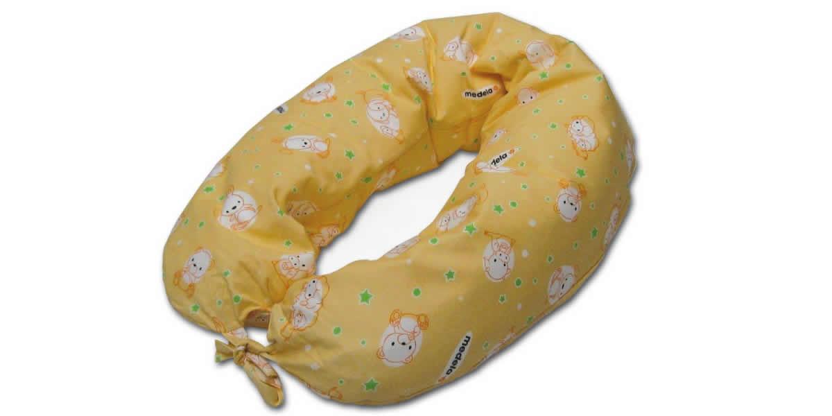 Cuscino-Allattamento-medela