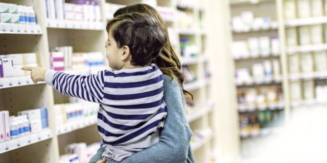 Immunostimolanti per bambini: sì o no? I consigli della pediatra