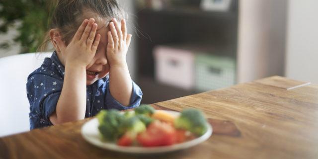 Educazione alimentare per bambini: i consigli della pediatra