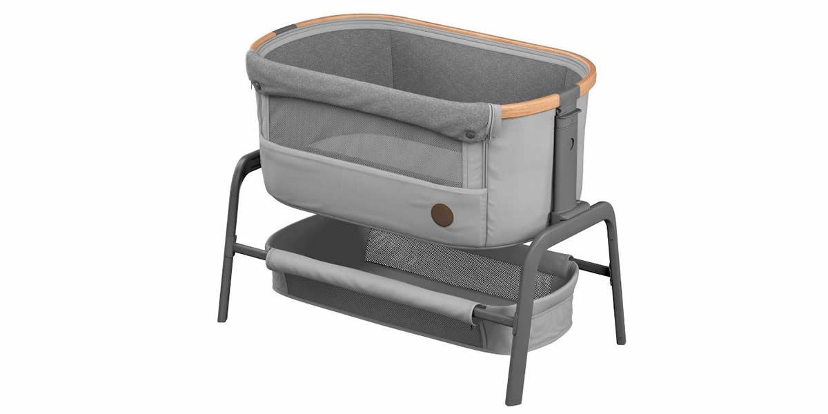 culla co-sleeping bebe confort