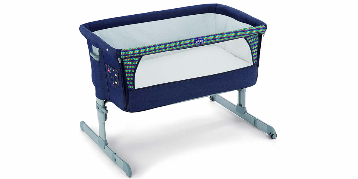 culla co-sleeping chicco