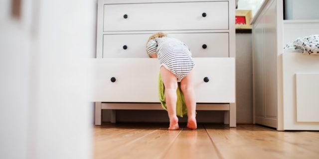 Una casa a prova di bambino: i 7 indispensabili accessori sicurezza