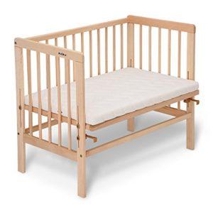FabiMax, lettino in legno