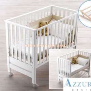 Azzurra Design, lettino Contact