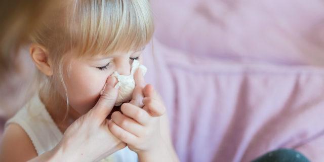 Coronavirus e bambini: le 5 regole della prevenzione