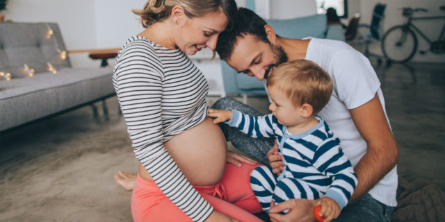 Carenza di vitamina D in gravidanza: le conseguenze per il bambino