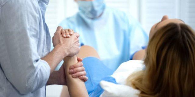 Massaggi in travaglio: quando sono utili?