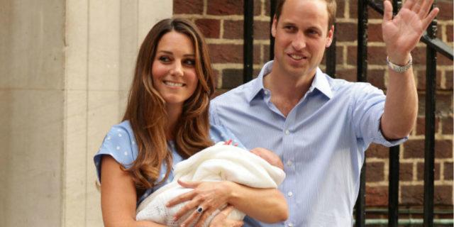 """Kate Middleton racconta: """"Ero terrorizzata dal mostrarmi a tutti dopo il parto"""""""