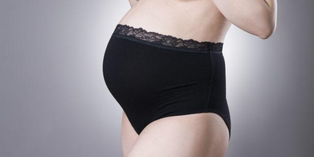 Mutande post-parto: 8 modelli da mettere nella valigia per l'ospedale