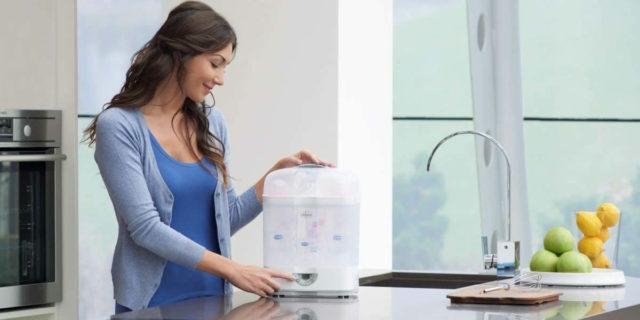 Sterilizzatore: perché è importante e gli 8 modelli migliori