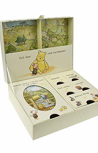 Disney, Classic Pooh, My Little Keepsakes