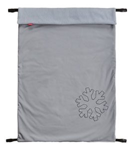 ByBoom®, Copertina termoattiva in softshell