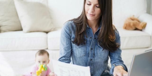 Coronavirus: come richiedere congedi parentali e voucher baby sitter