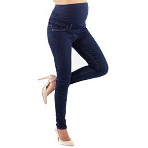 MAMAJEANS, Jeans Premaman Basic